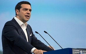 A Tactical Move during Economic Crisis: What Are the Chances for Alexis Tsipras?