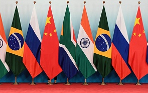 BRICS and the World Order