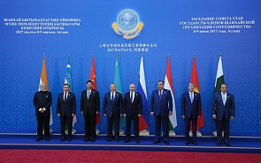 Iran's Prospects in Joining the SCO