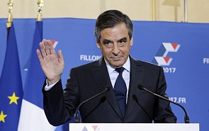 François Fillon and Marine Le Pen: Who is More 'Pro-Russian'?