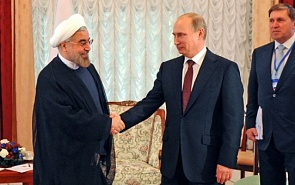 """Iranian Ambassador to Russia: """"There's a Lot of Mutual Trust Between Iran and Russia"""""""