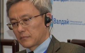 Chen  Dongxiao