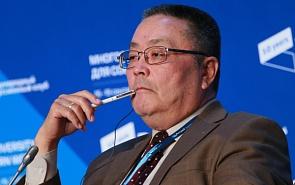 Muratbek  Imanaliev