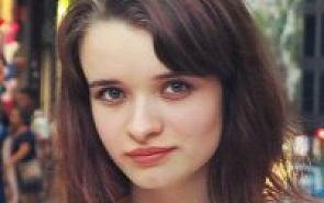 Elena Pronkina