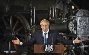 """Boris Johnson's Government: Who Should """"Fasten their Seat Belts?"""""""