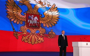 Peace Through Balance of Power: Strategic Importance of New Russian Weapons