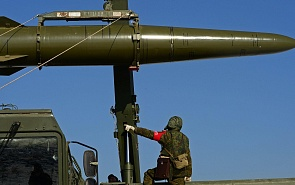 How Will the World Without the INF Treaty Look?  Not Very Pretty