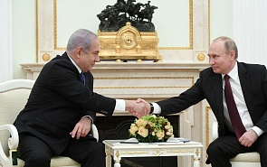 Election in Israel and Russia's Interests
