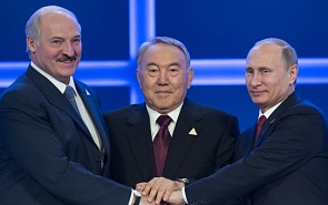 The Eurasian Economic Union Is About the Economy