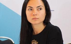 Maria Khodynskaya-Golenischeva