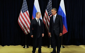 Two Worlds, Two Playbooks: Why Moscow and Washington Don't Understand Each Other