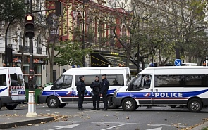 Terrorism in France in 2015: Unfavorable Forecasts