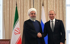 Russia–Iran: In Syria and the Middle East