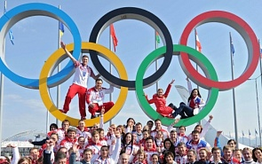 Pride and Prejudice: a British Perspective on the Sochi Olympics