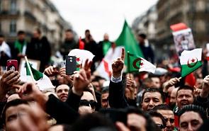 Algeria: А Belated Arab Spring?