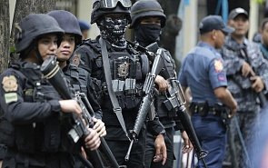 Southeast Asia: A Second Front in the Fight Against Terrorism?