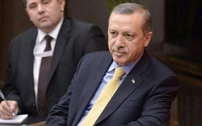 Plans and Prospects for Recep Tayyip Erdogan