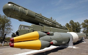 The End of INF Treaty: Future of Uncontrollable Weapons