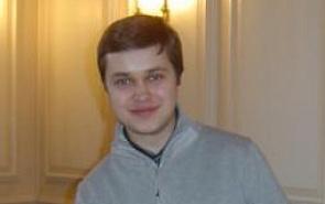 Alexander Konkov